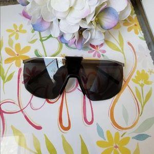 Accessories - Mesh Wire Round Sunglasses Women Brand new Metal F